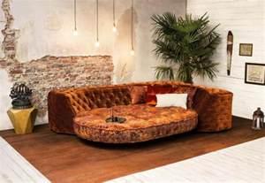 big sofa ecke quot eckbank quot bretz bild 6 schöner wohnen