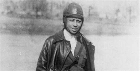 bessie coleman biography facts childhood family life