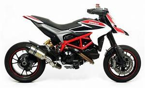 Ducati Hypermotard 1100  U201908