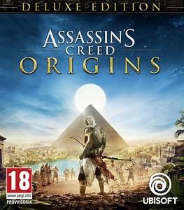 Assassins Creed Origins Deluxe Edition Full y en Español ...