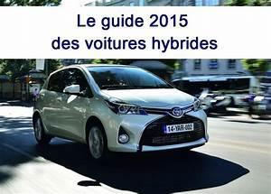 Voiture Occasion Hybride : prix des voitures hybrides quelle voiture hybride acheter d 39 occasion photo 10 2016 voitures ~ Medecine-chirurgie-esthetiques.com Avis de Voitures