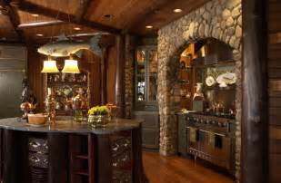 open floor plan homes designs kitchen rustic kitchen minneapolis by gabberts