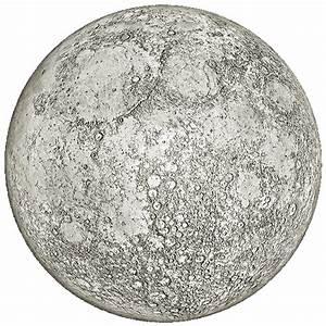 Refractorland Observatory - Lunar Resources