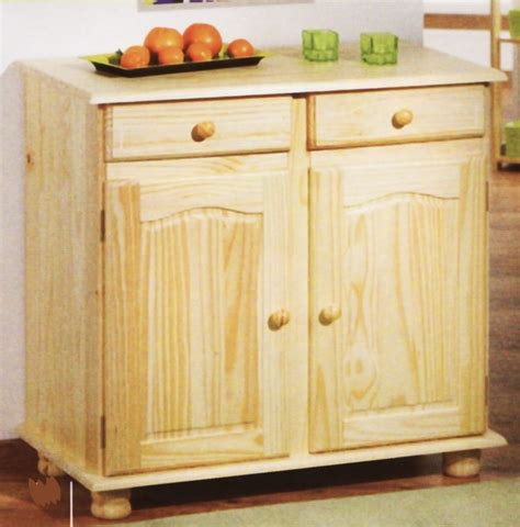 meuble de cuisine en pin meuble de cuisine en pin 2 portes cuisine idées de décoration de maison xadn7ggblg