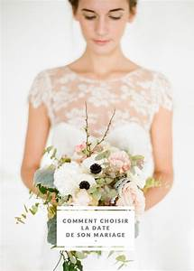 Comment Choisir La Date De Son Mariage Wedding And Mariage