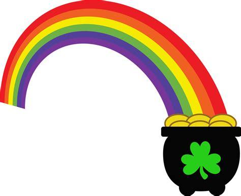 pot  gold rainbow albb blanks