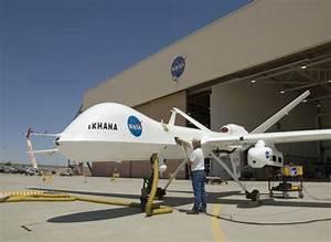 The Aviationist » NASA's Ikhana MQ-9 drone flies with ADS ...