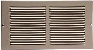 Grille Metal Decorative : return air vent grille decorative return grilles ~ Melissatoandfro.com Idées de Décoration