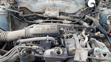 1992 subaru loyale engine junkyard gem 1992 subaru loyale wagon with budget cargo