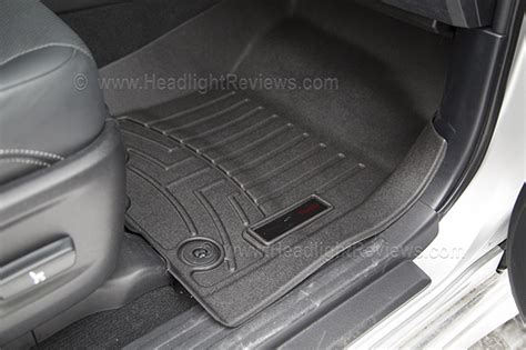 Husky Liners Weatherbeater Floor Liners Vs Weathertech by Weathertech Floor Mats Vs Husky Liner Floor Mats