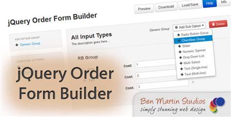 11 useful php form builder scripts design freebies