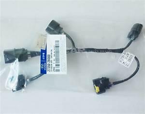 Hyundai Kia Ignition Coil Extension Wire Harness Genuine
