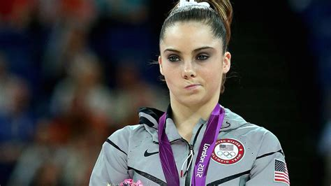 Not Impressed Meme - olympic gymnast mckayla maroney announces end of competitive career nbc new york