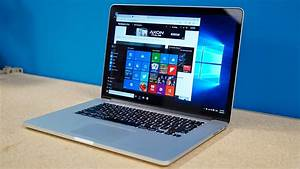 How To Run Windows 10 On Your Mac  Boot Camp