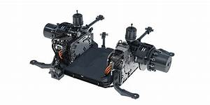 Allison To Offer An Electric Axle Drivetrain For Electric