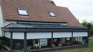 Veranda Rideau Prix : prix v randa rideau architekt ~ Premium-room.com Idées de Décoration