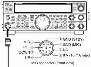 Kenwood Mc 60 Wiring Diagram : rf radio projects kits ~ A.2002-acura-tl-radio.info Haus und Dekorationen