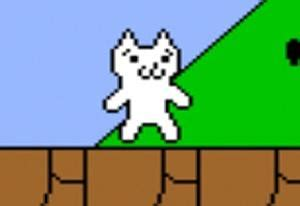 cat mario 3 cat mario on miniplay