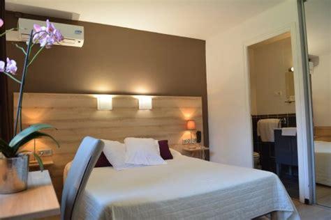 chambre d h e ile rousse chambre photo de hotel le grillon île rousse