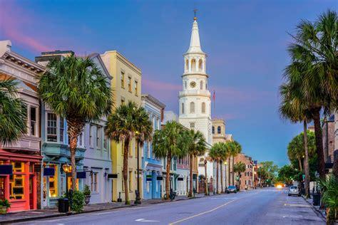 Der Stadt by Charleston Tipps Die Sch 246 Nste Stadt Der Welt Urlaubsguru De