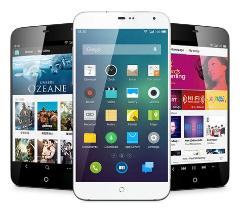what is a smartphone smartphone maker meizu announces plans to enter