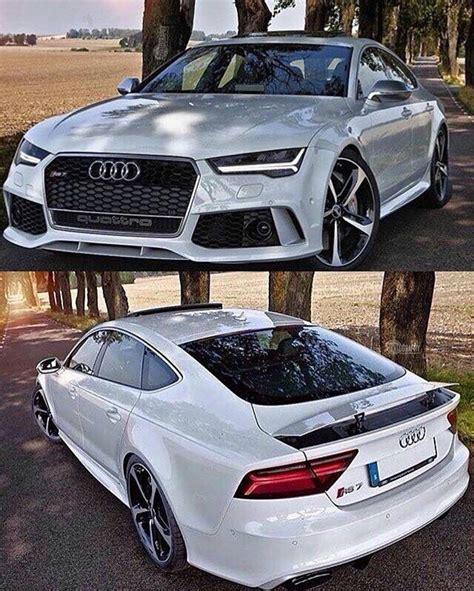 Audi R7 by Audi R7 Bilar Bilar