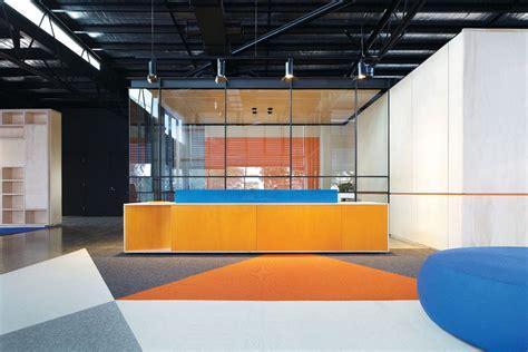 australian interior design awards workplace design