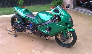 2003 Turbo Gsxr 1000 For Sale