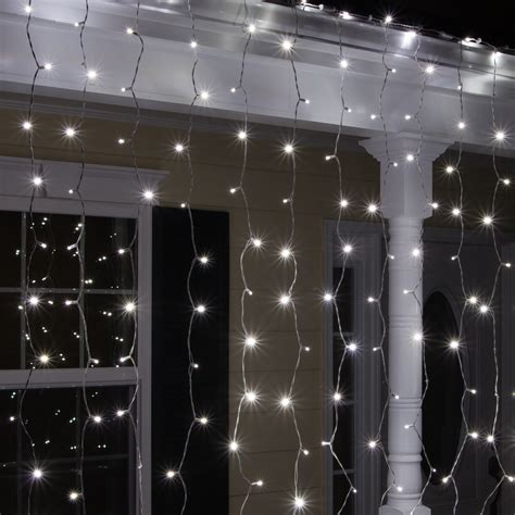 how to store net christmas lights led lights cool white led icicle lights