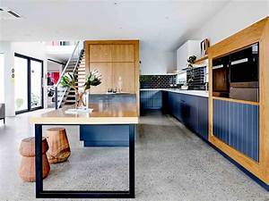 gallery kitchen designs 1967