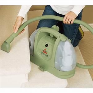 Bissell Little Green Steam Cleaner