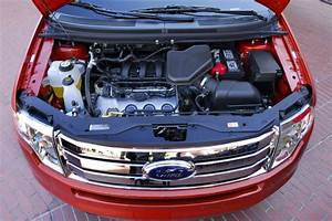 2010 Ford Edge 3 5-liter 6-cylinder Engine
