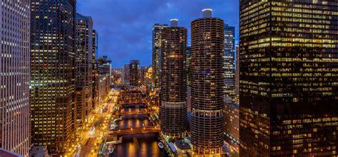 downtown chicago hotels near navy pier wyndham grand