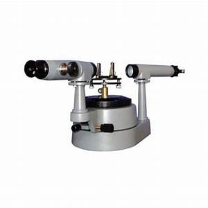 Optical Spectrometer  For Laboratory Use  Kelvin Labs