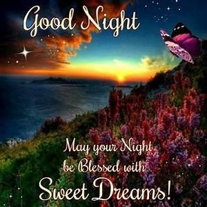 25+ best ideas about Good Night Sweet Dreams on Pinterest ...
