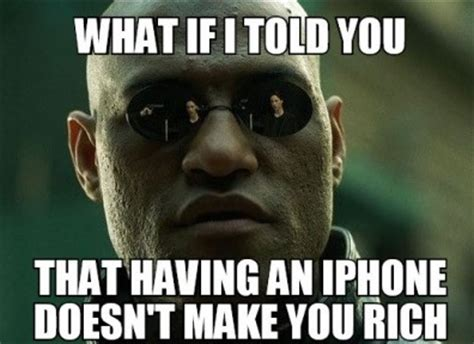 Funny Iphone Memes - in case you didn t know