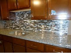 Agreeable Kitchen Cabinets Trends Decoration Ideas Mosaic Tile Backsplash With Agreeable Granite Kitchen Countertop Ideas