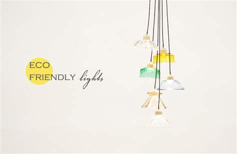 spark your print collections eco friendly light fixtures
