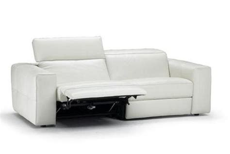 Modern Recliner Loveseat by Modern Reclining Sofa And Home Theatre Recliners La Vie