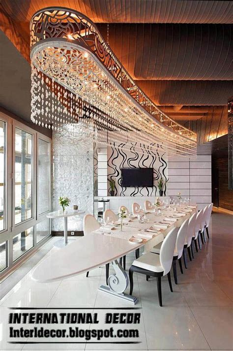 modern white dining room sets modern luxury italian