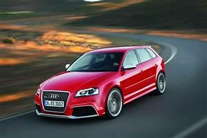 All New Audi Rs3 Sportback