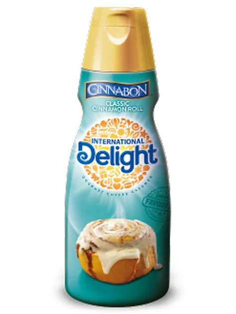 I also love cinnamon coffee. 20 Coffee Creamers to Boggle the Mind and Sweeten the Cup