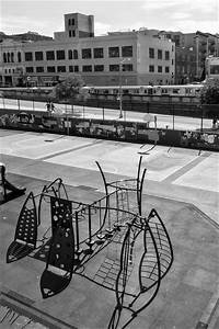 Inner City Playground Photograph by Robert Ullmann
