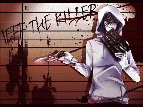 You're Mine Jeff The Killer X Reader By Bloodylolipop13