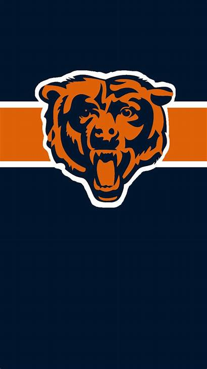 Bears Chicago Iphone Wallpapers