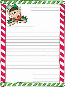 Letter to santa writing paper search results calendar 2015 for Santa letter writing paper