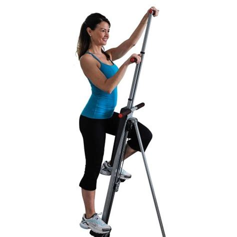 Best Maxi Climber Review 2018  [achieve Your Fitness Goals]
