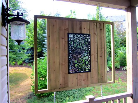 Rustic Outdoor Home Wall Decor
