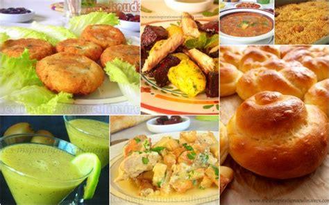 cuisine du ramadan plats ramadan 2016 le cuisine de samar