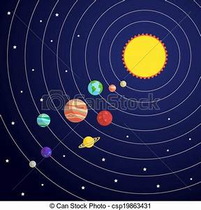 Solar System Orbit Clip Art Animated (page 2) - Pics about ...